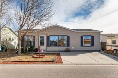 228 Cherokee Place, Lochbuie, CO 80603 - MLS#: 5541692