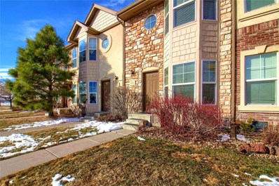 8851 Lowell Boulevard UNIT 68, Westminster, CO 80031 - #: 5541741