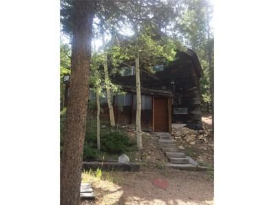 11477 Coal Creek Heights Drive, Golden, CO 80403 - MLS#: 5542443