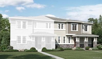 7255 S Millbrook Court, Aurora, CO 80016 - MLS#: 5542571