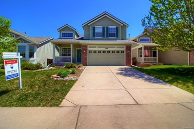 1068 Mulberry Lane, Highlands Ranch, CO 80129 - MLS#: 5543810