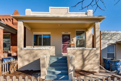 3430 Pecos Street, Denver, CO 80211 - MLS#: 5544377