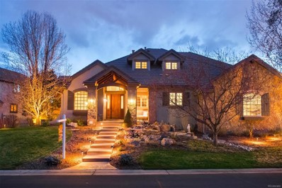 29 Brookhaven Lane, Littleton, CO 80123 - MLS#: 5544786
