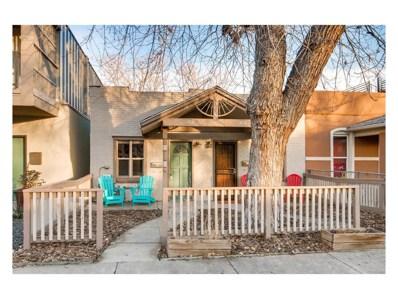 3452 Mariposa Street, Denver, CO 80211 - MLS#: 5545011