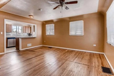 120 S Eliot Street, Denver, CO 80219 - MLS#: 5545625