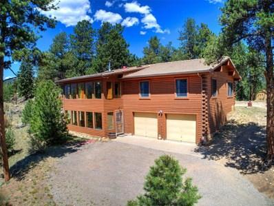 269 Deer Trail Drive, Bailey, CO 80421 - MLS#: 5546029