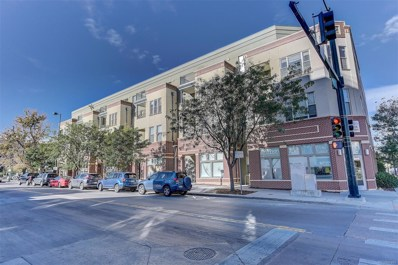 4383 Tennyson Street UNIT 3-H, Denver, CO 80212 - #: 5547083
