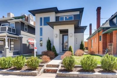 3444 W Moncrieff Place, Denver, CO 80211 - #: 5547090