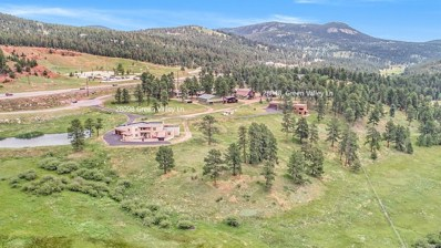 28098 Green Valley Lane, Conifer, CO 80433 - #: 5547273