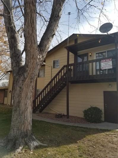 934 Coronado South Parkway UNIT D, Denver, CO 80229 - MLS#: 5547770