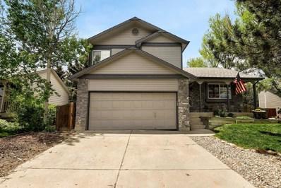6165 S Oak Way, Littleton, CO 80127 - MLS#: 5548505