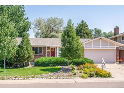 17127 E Bethany Circle, Aurora, CO 80013 - MLS#: 5548717