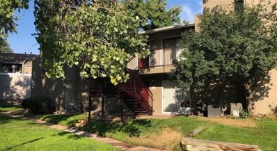 5300 E Cherry Creek South Drive UNIT 1015, Denver, CO 80246 - #: 5549061