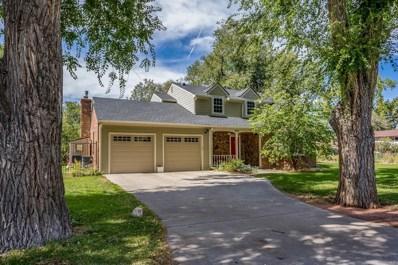 995 Kendall Street, Lakewood, CO 80214 - MLS#: 5549115