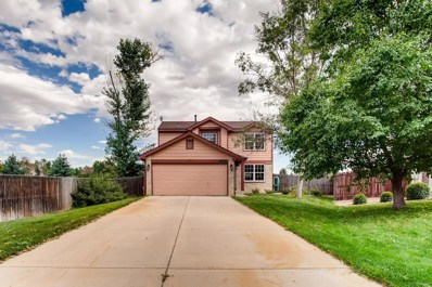 18929 E Linvale Place, Aurora, CO 80013 - MLS#: 5549967