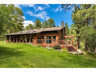 19890 W Top O The Moor Drive, Monument, CO 80132 - MLS#: 5553170