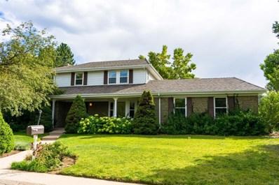 9500 E Grand Place, Greenwood Village, CO 80111 - #: 5553495