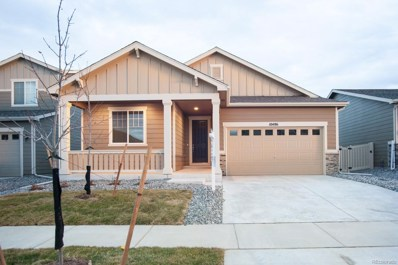 10486 Akron Street, Commerce City, CO 80640 - #: 5554062
