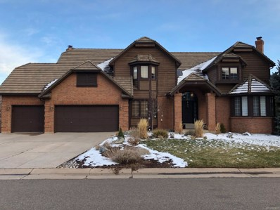 42 Elk Lane, Littleton, CO 80127 - MLS#: 5554064