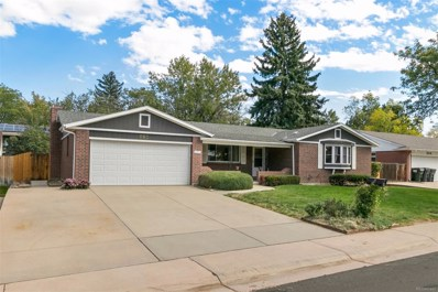 682 S Oswego Court, Aurora, CO 80012 - MLS#: 5554727