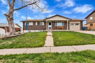7675 Sherman Street, Denver, CO 80221 - #: 5554969