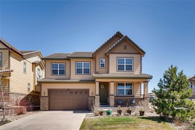 645 Tiger Lily Way, Highlands Ranch, CO 80126 - #: 5555031