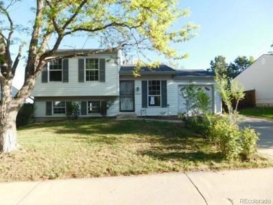 20105 E Coolidge Drive, Aurora, CO 80011 - MLS#: 5555105