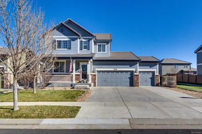 11756 Helena Street, Commerce City, CO 80022 - MLS#: 5555211