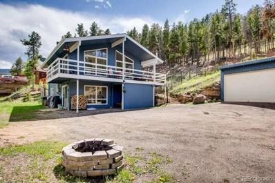 779 Aspen Way, Evergreen, CO 80439 - #: 5555777