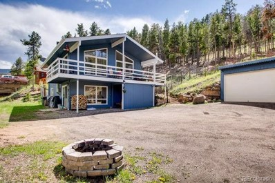 779 Aspen Way, Evergreen, CO 80439 - #: 5555777