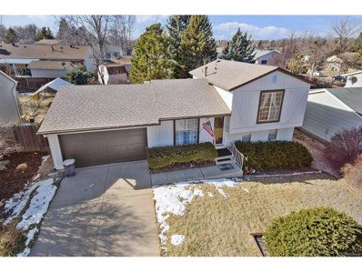 1827 S Ventura Street, Aurora, CO 80017 - MLS#: 5556531