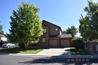 4940 S Bahama Court, Aurora, CO 80015 - #: 5556955
