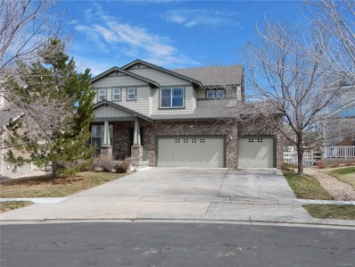 1458 S Grand Baker Circle, Aurora, CO 80018 - MLS#: 5558507