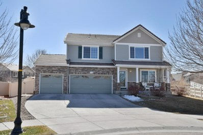 3533 Pinewood Court, Johnstown, CO 80534 - MLS#: 5558998