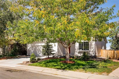 4855 Ashbrook Circle, Highlands Ranch, CO 80130 - MLS#: 5559015