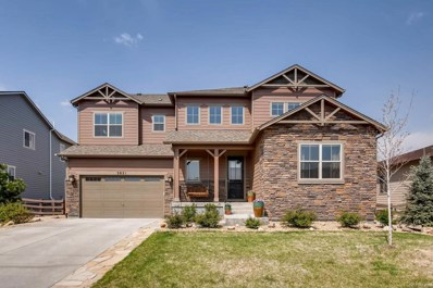 3851 Tabor Court, Wheat Ridge, CO 80033 - MLS#: 5561062