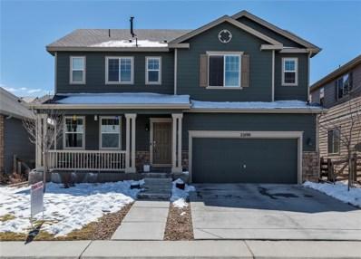 22190 E Bellewood Place, Aurora, CO 80015 - MLS#: 5563521