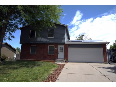 10632 Quail Court, Westminster, CO 80021 - MLS#: 5565590