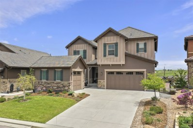 10646 Skydance Drive, Highlands Ranch, CO 80126 - #: 5565676
