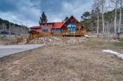 12002 Arnett Ranch Road, Littleton, CO 80127 - #: 5565941