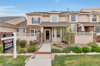 4719 Raven Run, Broomfield, CO 80023 - MLS#: 5566642