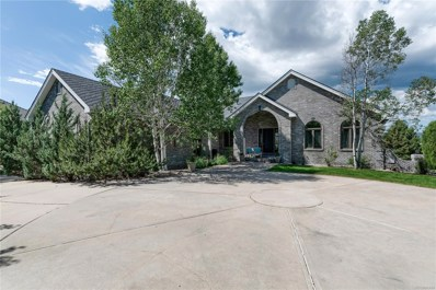 5225 Castle Ridge Place, Fort Collins, CO 80525 - MLS#: 5566701