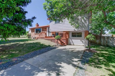 2987 S Argonne Court, Aurora, CO 80013 - MLS#: 5566767