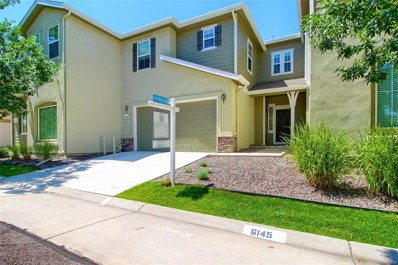 6145 S Oswego Street, Englewood, CO 80111 - #: 5567891