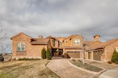 9563 Pendio Court, Highlands Ranch, CO 80126 - #: 5568684