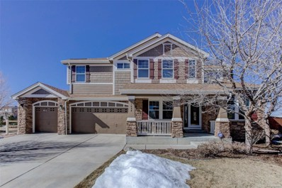 21032 E Greenwood Place, Aurora, CO 80013 - #: 5568698