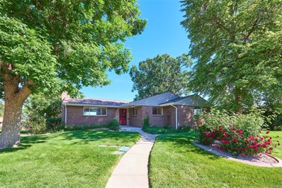 10495 W 35th Place, Wheat Ridge, CO 80033 - #: 5569406
