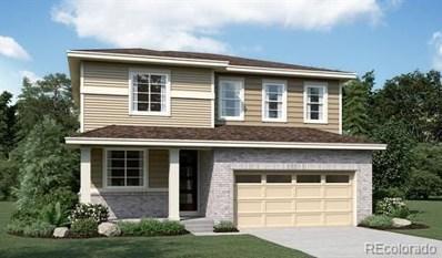 4350 E 96th Place, Thornton, CO 80229 - MLS#: 5570002