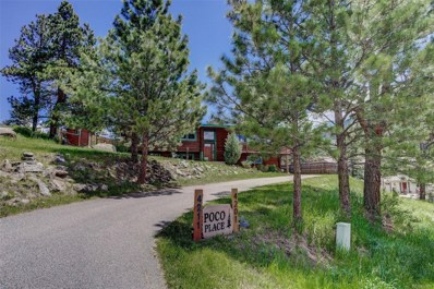 4211 Poco Place, Evergreen, CO 80439 - #: 5572424
