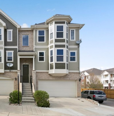 3680 S Beeler Street UNIT 7, Denver, CO 80237 - #: 5573297